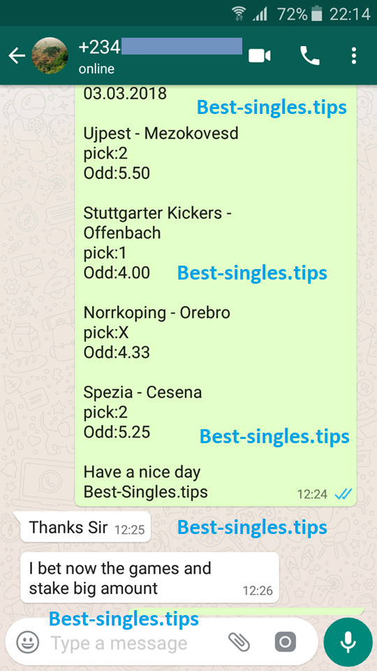 weekend fixed matches prediction 7 time